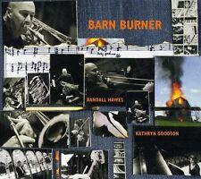 Randall Hawes - Barn Burner [New CD]