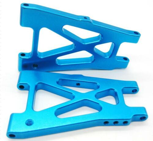 Aluminum Alloy metal rear Lower Susp Arm OT005 for Kyosho Optima 1//10 4wd car