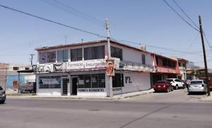 Locales Comerciales VENTA 800M2 TERRENO  Av. Insurgentes 4,500,000 RMH