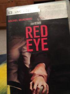 Red Eye (UMD FOR PSP)
