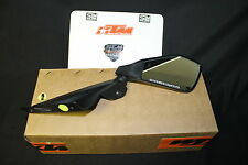 KTM 2016 2017 RC 390 RC390 OEM SIDE REAR VIEW RIGHT MIRROR 93512541044