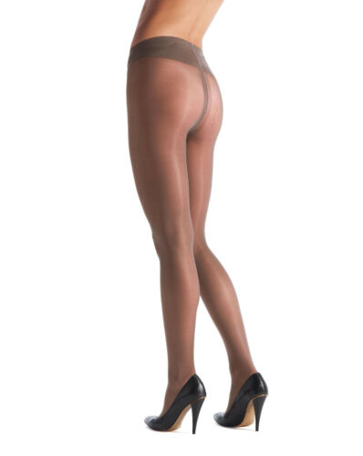 semi-sheer to waist pantyhose Oroblu Tights Different 40 anatomical top