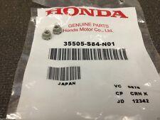 Genuine OEM Honda Neo-Wedge Clock Light Bulb T3 - 2 pack   35505-S84-N01
