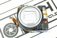 Olympus Vr-310,vr-330,vr-340,vr-360 Lens Zoom Assembly Silver A0370