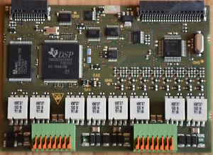 AGFEO T-Modul 508 AS43 AS45 AS200IT Rechnung+MwSt.