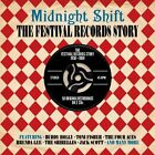 Various Artists - Midnight Shift (The Festival Records Story, 2014)