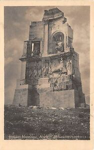 B38196-Athenes-Monument-of-philopappos-greece-postcard