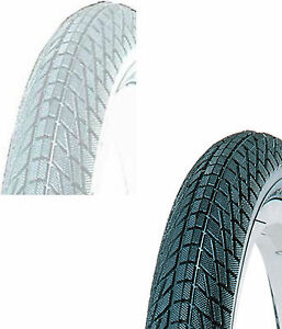 Kenda-Kontact-Rigid-BMX-Tyre-All-Colours-amp-all-Sizes