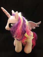 RETIRED My Little Pony Princess Cadance Build-A-Bear Plush