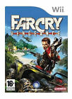 Far Cry Vengeance (Nintendo Wii, 2007) - European Version