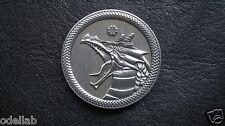 Metal Fantasy/Sci-Fi Dragon Coin/Medallion