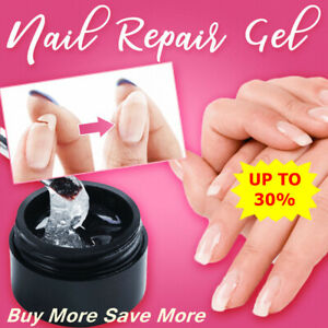 Cracked-Nail-Repair-Gel-Armor-Nail-Gel-Coat-Growth-Repair-Treatment-New-O8P9