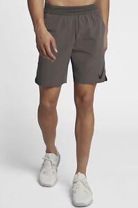19eb4356f15a Nike Flex Repel Men s Training Shorts 885962-202 Ridgerock Size L ...