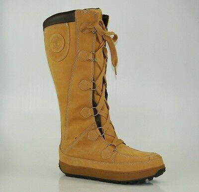 Timberland Winterstiefel Mukluk 16 Inch Boots Waterproof Damen Stiefel 1769R | eBay