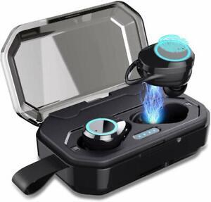 Ecouteurs-Bluetooth-5-0-Oreillettes-Bluetooth-sans-Fil-4000mAh-Boite-de-Charge