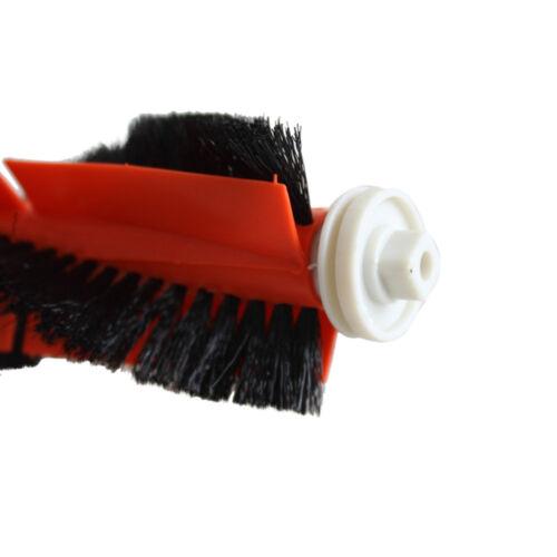 Main Brush+2 Side Brushe+2 Filter For Xiaomi Mi Roborock S50 Vacuum Cleaner CH