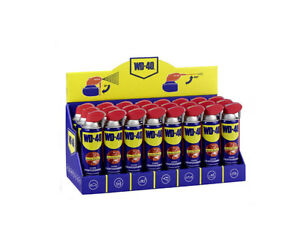 d grippant wd40 professionnel 500ml nettoyant anti humidit bombe wd 40 neuf ebay. Black Bedroom Furniture Sets. Home Design Ideas