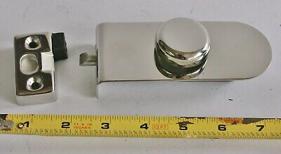 Southco M5-99-205 90degree Magnetic Door Window Holder 316SS Sea RAy Yacht Boat