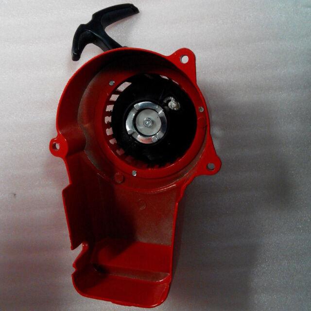 43cc 47cc 49cc Recoil ALUMINUM PULL START STARTER MINI POCKET DIRT BIKE ATV QUAD