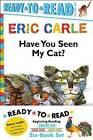 Eric Carle Ready-To-Read Value Pack: Have You Seen My Cat?; Walter the Baker; The Greedy Python; Rooster Is Off to See the World; Pancakes, Pancakes!; A House for Hermit Crab by Eric Carle (Paperback / softback, 2016)
