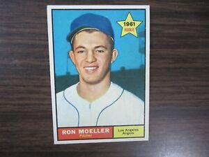1961-Topps-466-Ron-Moeller-Card-Los-Angeles-Angels