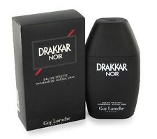 Drakkar Noir by Guy Laroche 100mL EDT Spray Perfume Fragrance for Men COD PayPal