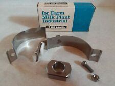 Cow Cattle Milking Machine Parts De Laval 3 T E Inlet 8300662 81 New Old Stock
