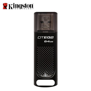 Kingston-64Go-Digital-DataTraveler-Elite-G2-USB-3-1-Flash-Drive-tracking-include