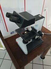 Leitz Laborlux S Microscope With 3 Objectives Free Shipping