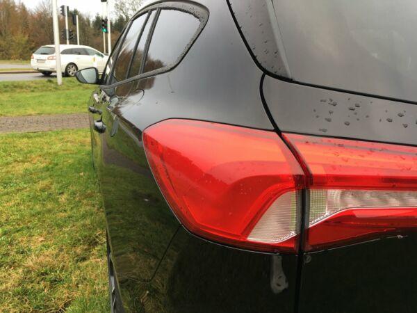 Ford Focus 1,0 EcoBoost ST-Line stc. billede 5