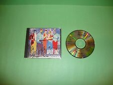 History Never Repeats by Split Ends (CD, 1987, A&M)