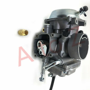 CARBURETOR Fits POLARIS TRAIL BOSS 325 2000 2001 2002