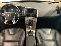 Volvo XC60 2,0 D4 163 Kinetic aut.,  5-dørs