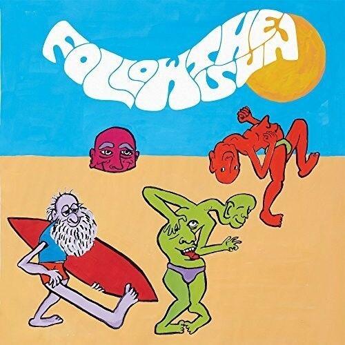 Follow The Sun - Various Artist (2017, CD NEW)