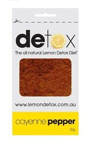PURE-NATURAL-HEALTH-CAYENNE-PEPPER-CAPSICUM-ANNUUN-30G-RESEALABLE-PACKAGING