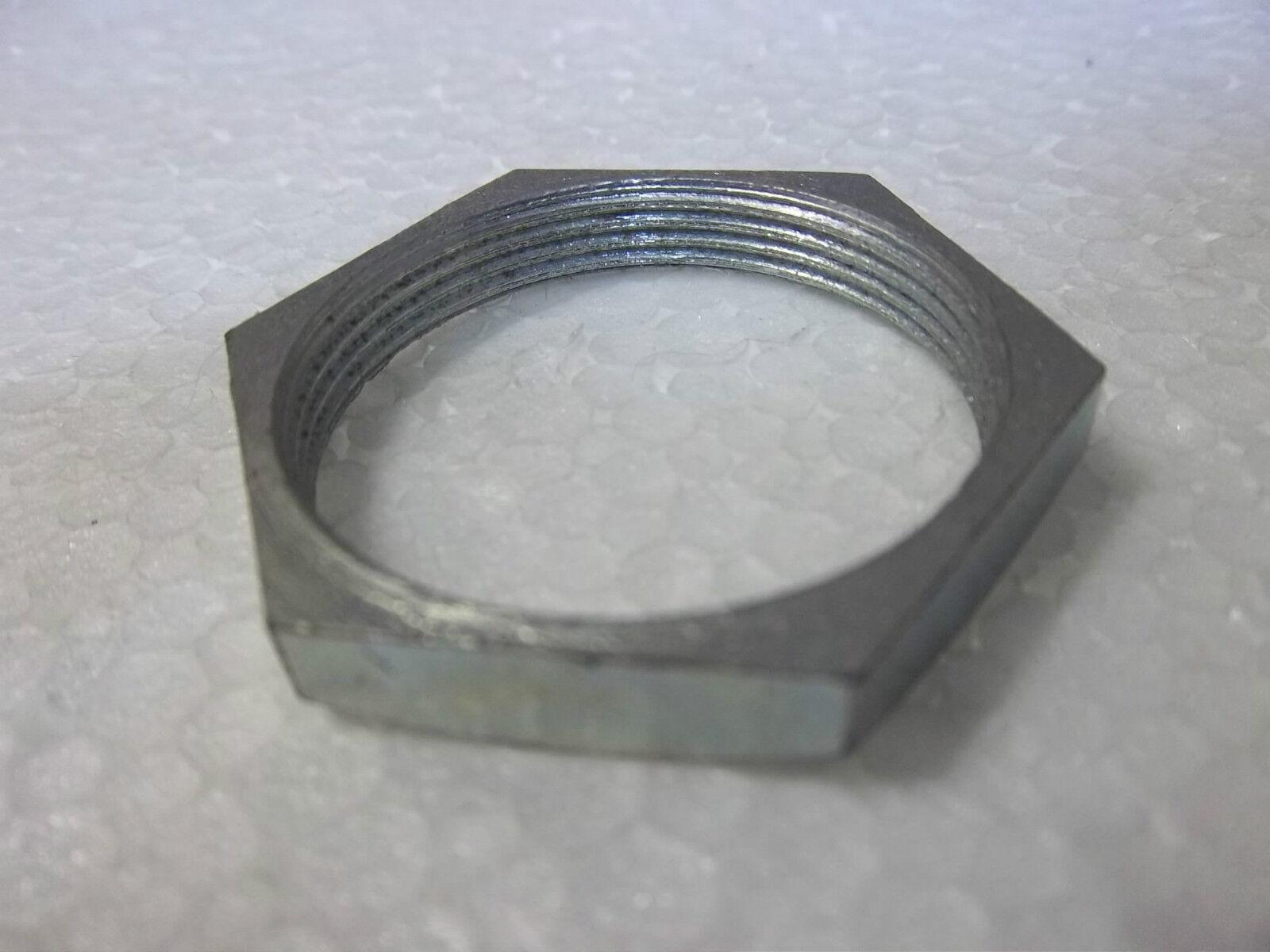 TRIUMPH 650 UNIT INLET MANIFOLD NUT T120 BONNEVILLE 63-67 70-4608