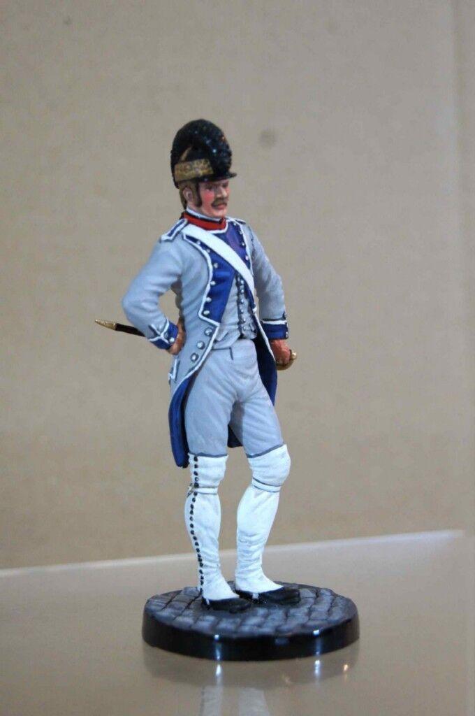 Mandel Skulpturen Stadden Napoleonisch Französische Sgt 90th Regt 1791 Studio