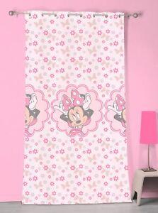 Gardine-a-suspendre-Rideau-pret-a-Poser-Minnie-Mouse-140-x-240-cm