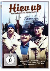Hiev-up-1-DVD