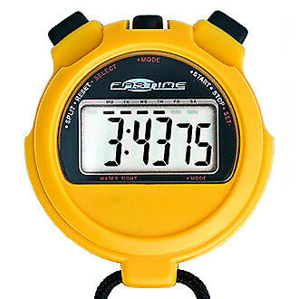 Rally Race Fastime 1 Club Sports Stopwatch Co-driver