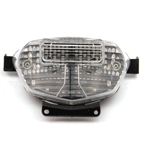 LED Tail Brake Light Turn Signals For Suzuki 2000-2003 GSXR600//750 GSXR1000 2001