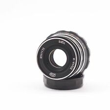 Industar 61 l/d f2.8/53mm M39/L39 Fed rangefinder lens, for mirrorless