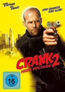 Crank-2-High-Voltage-inkl-Wendecover-de-Mark-Neveldine-DVD-etat-bon