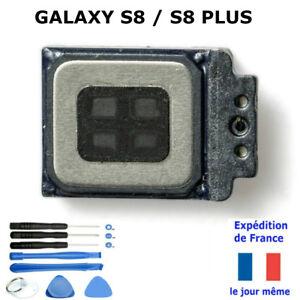 Ecouteur-interne-Haut-Parleur-Samsung-GALAXY-S8-S8-PLUS-Nappe-Oreille-SM-G950