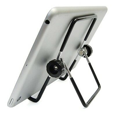 """New iPad Portable Foldable Adjustable Stand Holder For Air 7""""~10"""" Tablet PC"""