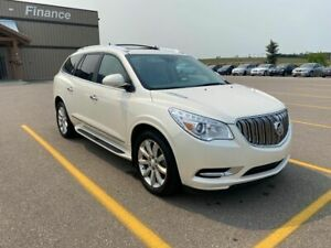 2014 Buick Enclave Premium AWD top of the line