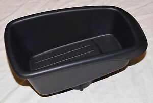 GENUINE-RENAULT-CAPTUR-2013-2017-STORAGE-CUP-ASHTRAY-COIN-HOLDER-TRAY-688106641R