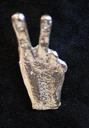 Medieval-Dark Age-Viking-LARP-Reenactment ARCHER-BADGES-Pin-Clasp