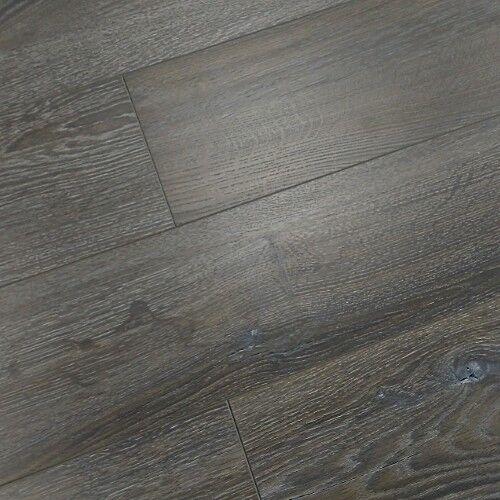 vintage laminate flooring high gloss antique oak underlay click quality diy sample 20cm x 8cm. Black Bedroom Furniture Sets. Home Design Ideas