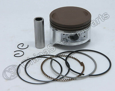 Performance 63.5MM Piston 200CC Shineray ZongShen Lifan Taotao ATV Quad Pit bike